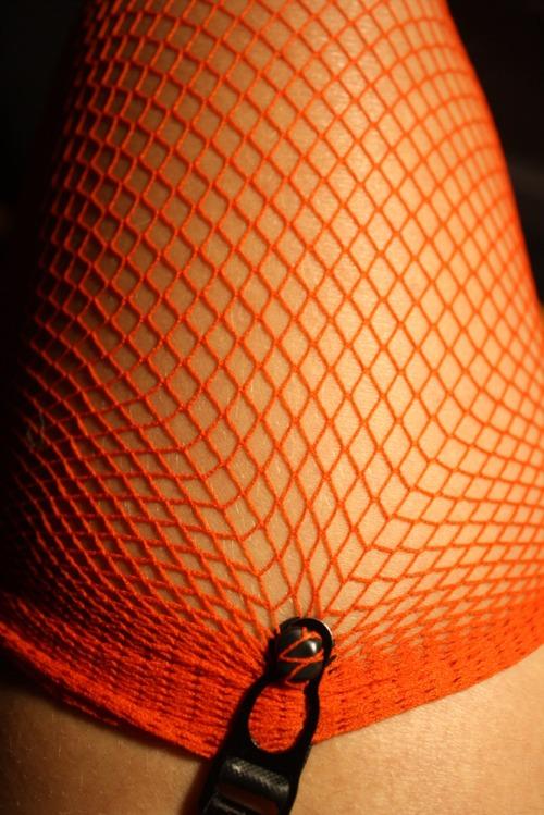 Orange_stocking