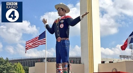big-tex_bbc_radio-4_julia-barton_photo